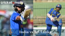 India vs Sri Lanka ODI Series: Schedule & Squads