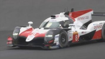 Alonso gana el WEC con otro triunfo de infarto en las 24 Horas de Le Mans