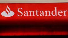 Santander UK latest bank to cut CEO pension perks