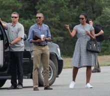 Obama's star-studded 60th birthday party pared back to 'family and close friends' amid Delta surge