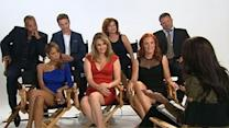 'Clueless' Reunion: Cast Remembers Movie, Brittany Murphy