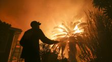 Los Angeles County sues SoCal Edison, blaming utility for November wildfire
