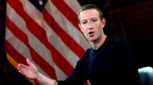One man stands between Joe Biden and the US presidency – Mark Zuckerberg