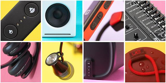 The top 14 portable audio gadgets you can buy right now