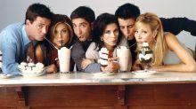 """""""Friends"""" faz 25 anos e ganha animações especiais do Google"""