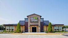 Can Olive Garden Stock Keep Going After Last Week's 16% Pop?