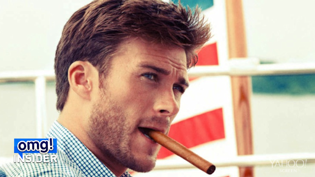 Clint Eastwood's Look-Alike Son Follows in His Footsteps