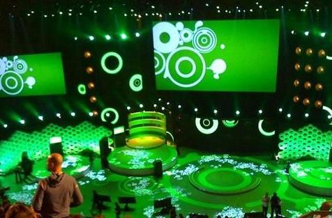 Microsoft's E3 2011 briefing will air live on Spike