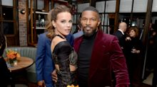Kate Beckinsale denies Jamie Foxx romance rumours