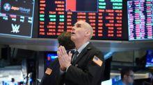 Mercados europeus e americano respiram após semana agitada