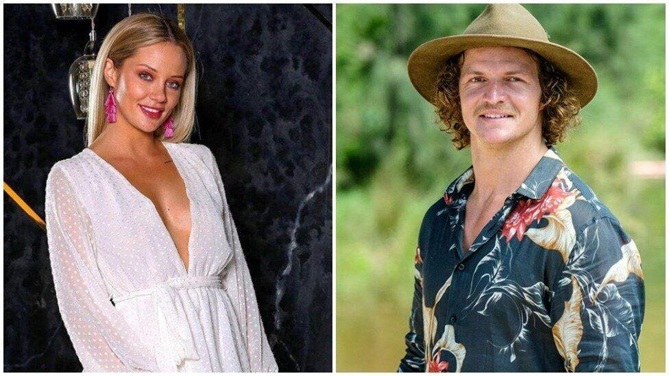 MAFS' Jess 'dating' Honey Badger