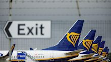 Ryanair Slashes Winter Capacity as Virus Weighs on Demand