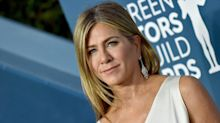 """Jennifer Aniston Almost Quit Acting After a Job """"Sucked the Life Out"""" of Her"""