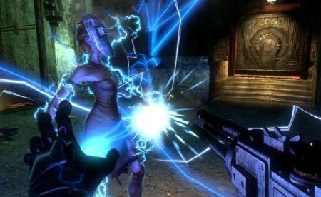 Bioshock 2 for Mac (finally) out now