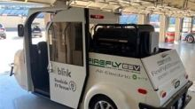 Blink Charging Announces Distribution Agreement with EV Transportation Services, Inc. for the Blink IQ 200-M Portable EV Charger