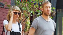 Calvin Harris to reveal all about Taylor Swift breakup in TV special with Alan Carr?