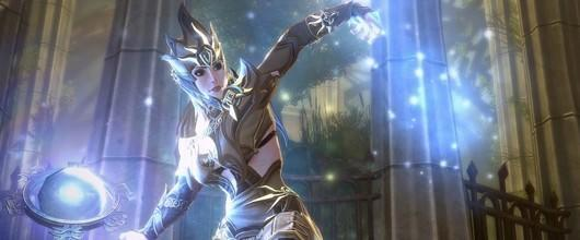 Get an advance look at Neverwinter's Fury of the Feywild details