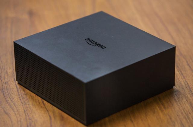 Apple Music is on Amazon Fire TV