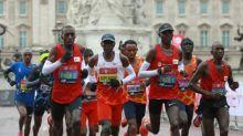 Vencedor da maratona de Londres-2017, queniano Daniel Wanjiru é suspenso por 4 anos