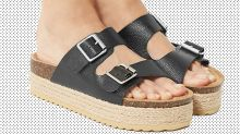 The £30 M&S 'ugly sandals' I've worn non-stop