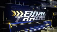 """""""Fast Money"""" final trades: SPY, ABX and more"""