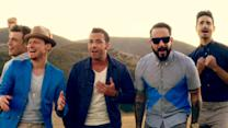 Backstreet Boys' 'In a World Like This' New Music Video Premiere
