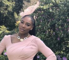 Serena Williams Went All Out For The Royal Wedding