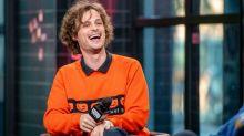 Eagle-Eyed 'Criminal Minds' Fans Are Calling Out Matthew Gray Gubler's Strange Photo