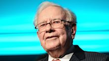 Berkshire Hathaway steps closer to naming Buffett successors