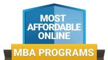 College Consensus Publishes Aggregate Ranking of the Most Affordable Online MBA Programs for 2020