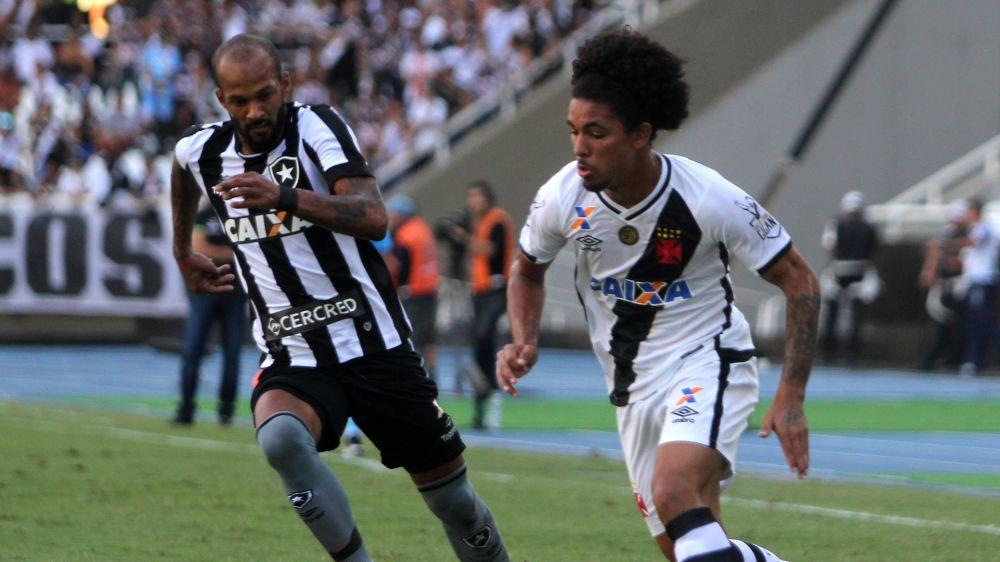 Botafogo x Vasco, Corinthians x Bahia, Grêmio x Coritiba – Confira os jogos da nona rodada do Brasileirão