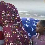 Mother of Slain Soldier La David Johnson Confirms Trump 'Did Disrespect My Son'