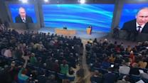 Russia and Ukraine defend pact