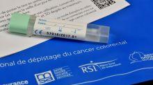 """Cancers colorectaux mal dépistés: """"Il y a un tabou parce que le test est fécal"""""""