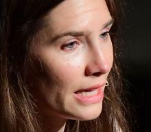 Amanda Knox joins bid to help NXIVM cult leader