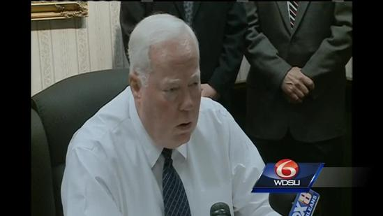 Raw Video: Kenner police make announcement in Jaren Lockhart investigation
