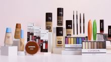 CoverGirl Is Now the Biggest Makeup Brand Granted the Leaping Bunny Seal by Cruelty Free International