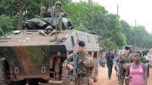 UN chief warns Central Africa could plunge back into conflict
