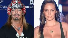 Bret Michaels' Daughter Raine Makes 'Sports Illustrated' Top 6 Swimsuit Models
