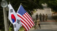 US, South Korea review pushes ahead with combined command move from Seoul: Pentagon