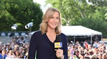 Lara Spencer apologizes for 'stupid' and 'insensitive' comment about Prince George taking ballet: 'I screwed up'