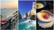 6 luxe ways to check out Los Cabos
