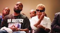 Michael Brown's Mother Calls for Officer's Arrest, and More
