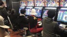 【有片】馬沙現身日本機舖 打《Gundam VS》把聲都學埋