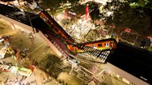 'Don't know if they're alive': New details emerge after rail tragedy