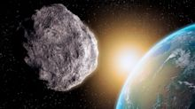 Sydney Harbour Bridge-sized asteroid hurtling towards Earth