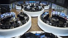 Europe Joins Global Stock Selloff With Biggest Drop in 20 Months