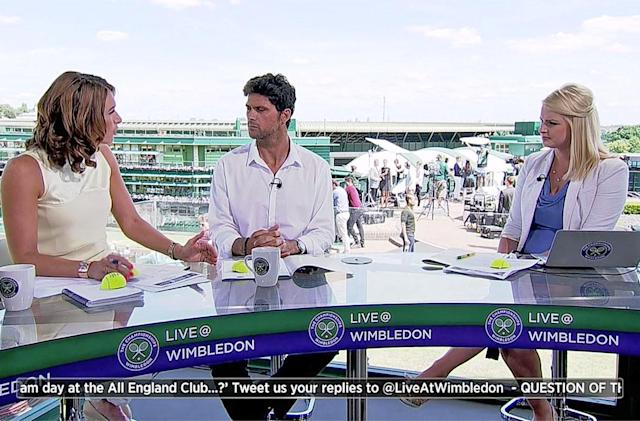 Twitter kicks off sports streaming with Wimbledon