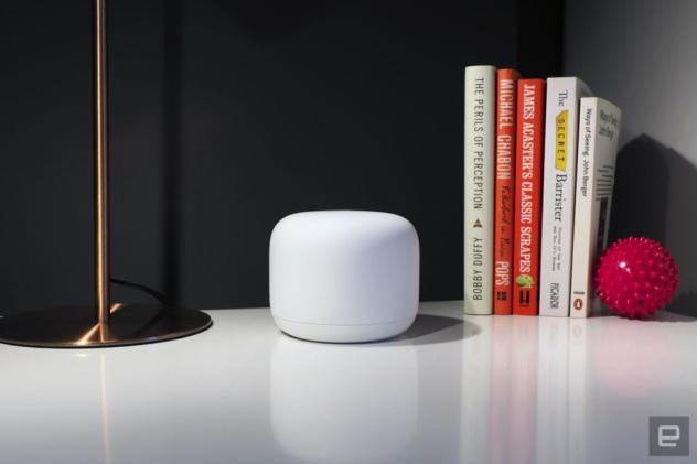 Snag discounted Nest routers in Google's Memorial Day sale