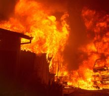 Climate change will feed wildfires: experts